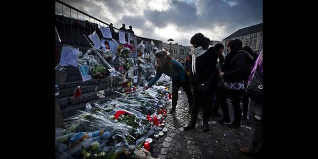 Tuerie/Liège: un dernier hommage ardent ce mardi - La DH