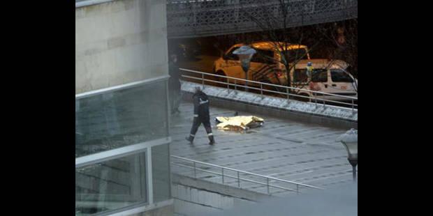 Attentat à Liège : Nordine Amrani, le tireur qui a semé la terreur - La DH