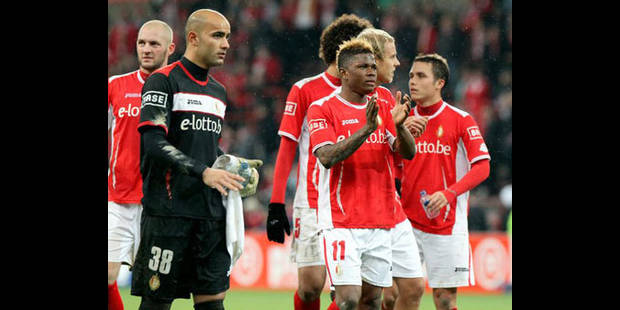 Le Standard évitera les deux Manchester - La DH