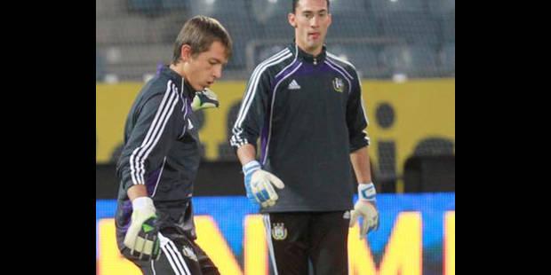 Davy Roef pour 5 ans à Anderlecht - La DH