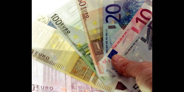 Le taux belge dépasse la barre des 5% - La DH