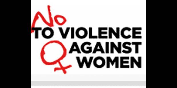 Des affiches choc dénoncent la violence conjugale - La DH