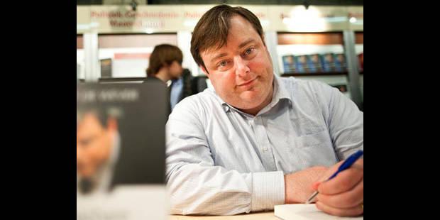 """De Wever: """"ce budget est un désastre"""" - La DH"""