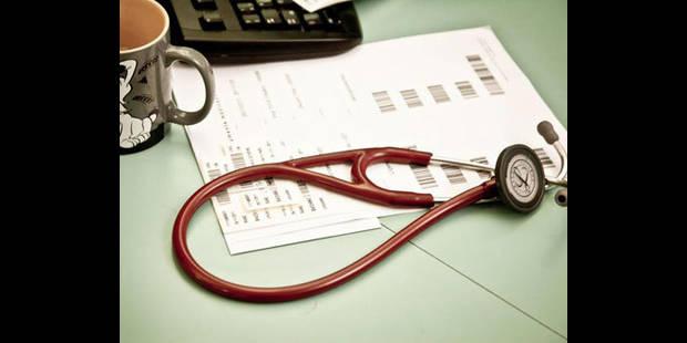 Consultation médicale à 1€ pour les personnes à faibles revenus - La DH
