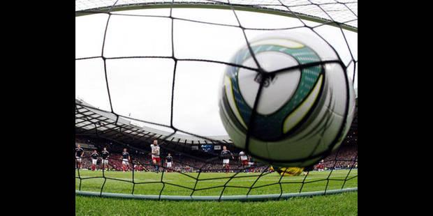 Euro-2012: le Stade National de Varsovie n'est pas encore prêt - La DH