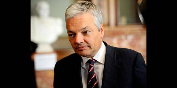 Formateur: le rapport actualisé du CSF sera transmis lundi au ministre des Finances - La DH