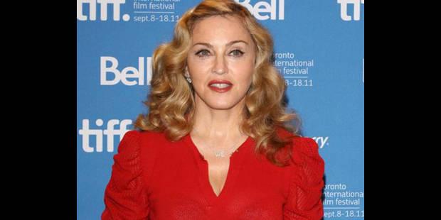 Le frère de Madonna est SDF