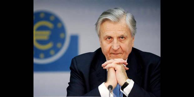 La crise de l'euro n'est pas termin�e, pr�vient Trichet