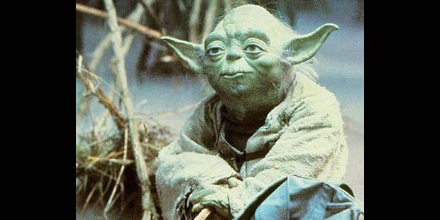 La police allemande arrête un Yoda éméché au volant - La DH