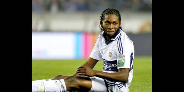 Mbokani : ?Pas de revanche sur le Standard?