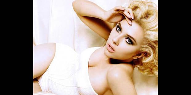 """Scarlett Johansson """"triste d'être célibataire"""" - La DH"""