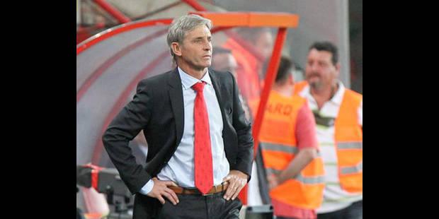 "José Riga: ""Le football belge relève bel et bien la tête"""