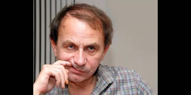 Michel Houellebecq a disparu