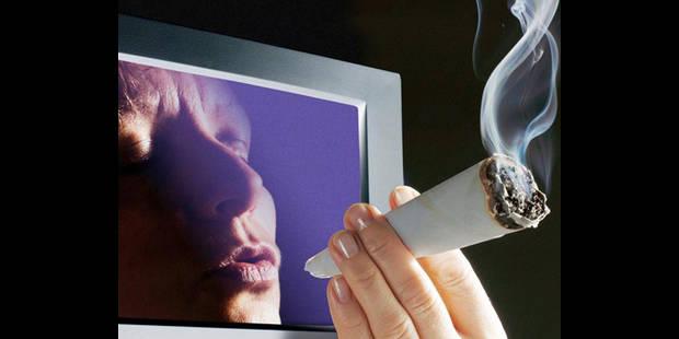 Les jeunes se droguent deux fois moins grâce à internet - La DH