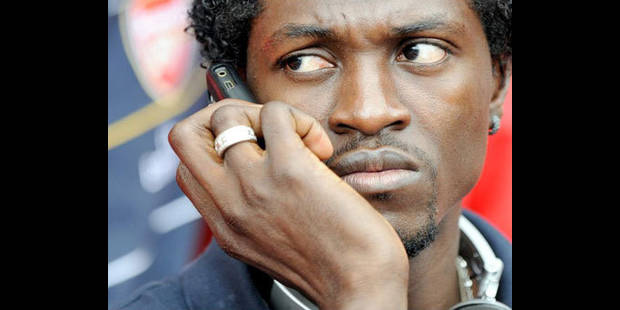 Le journal du Mercato (25/08): Adebayor prêté à Tottenham par Man City