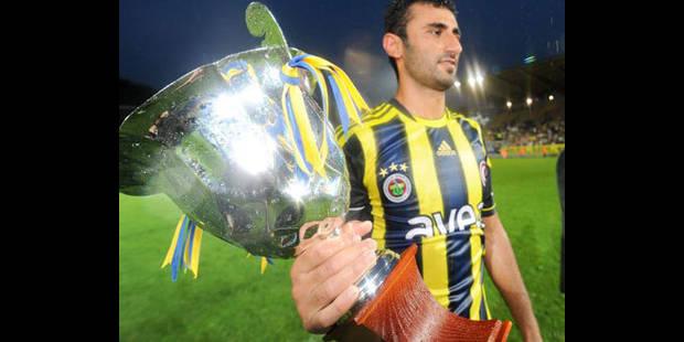 Matches truqués: l'appel de Fenerbahçe rejeté pour son exclusion de la C1