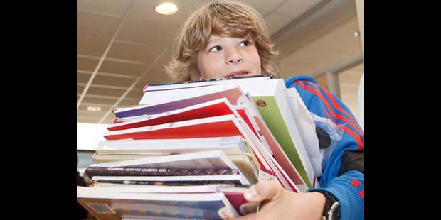 Périphérie : une association flamande veut donner la priorité aux écoliers néerlandophones - La DH