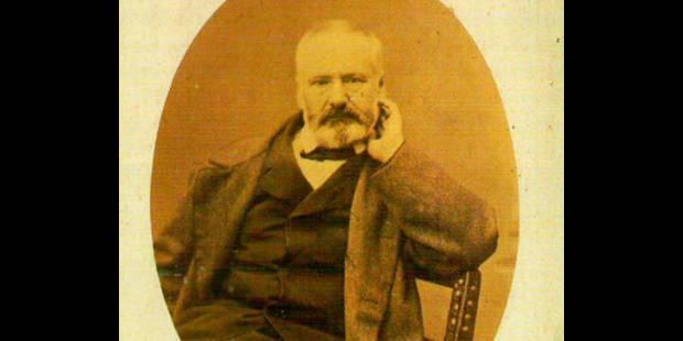 Victor Hugo a fini Les Misérables à Waterloo - La DH