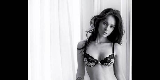 Megan Fox  renie Marilyn - La DH