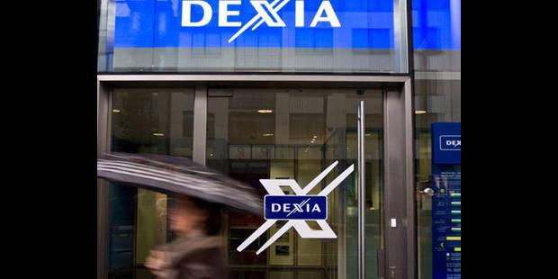 Fortis et Dexia ont emprunté à la Fed des montants importants pendant la crise financière - La DH