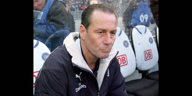 Le journal du Mercato (09/08) : Huub Stevens prochain coach de Genk ? - La DH