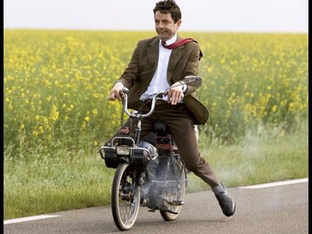 Mr Bean rencontres conseils