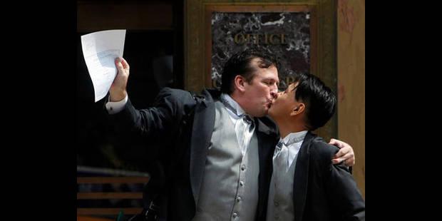 Italie: les députés rejettent une loi anti-homophobie - La DH
