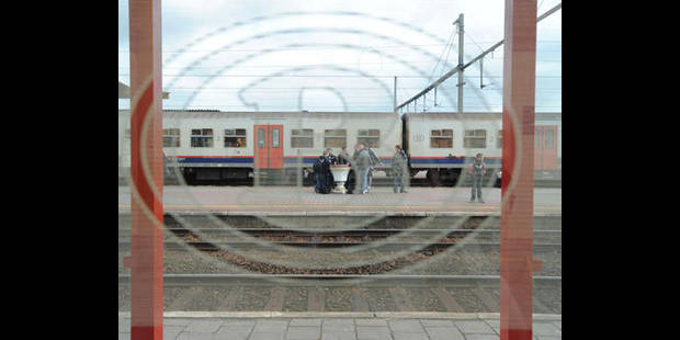 La liaison directe Bruxelles-Maastricht devient Bruxelles-Vis�