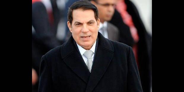 Tunisie: Ben Ali condamné à 16 ans de prison pour corruption et fraude - La DH