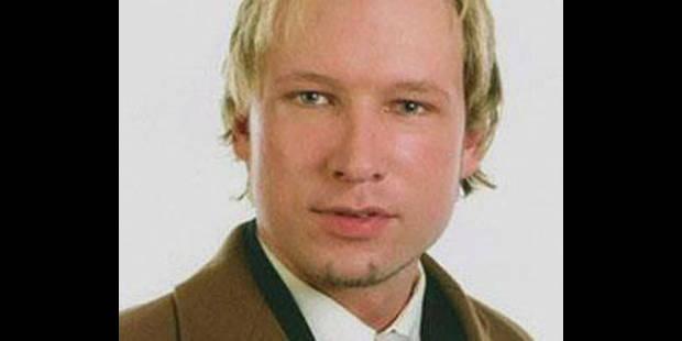 Norvège: la peine maximale de 21 ans à l'épreuve de la colère - La DH