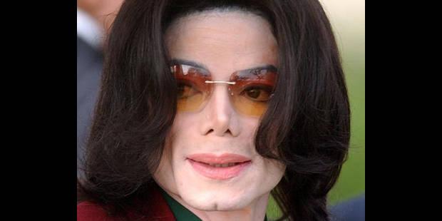 Pas de vidéo de Michael Jackson - La DH