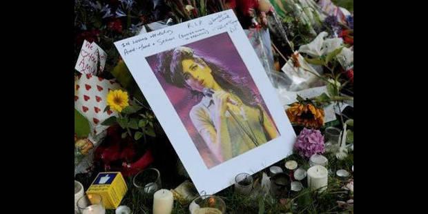 Obsèques d'Amy Winehouse, réservées à la famille et aux proches - La DH
