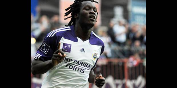 Chelsea a fait une offre pour Romelu Lukaku - La DH