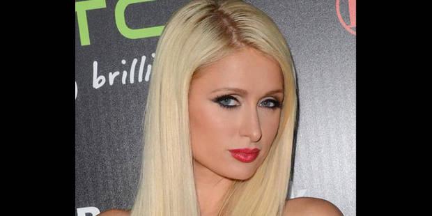 Deux ans de prison pour avoir voulu entrer par effraction chez Paris Hilton - La DH