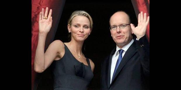 Mariage princier de Monaco: L'Express maintient ses informations - La DH