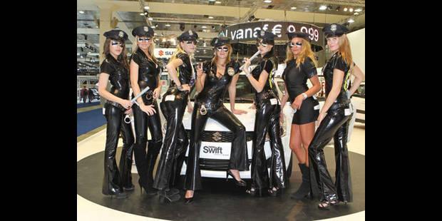 Nette augmentation du chiffre d'affaires du secteur automobile belge en 2010 - La DH