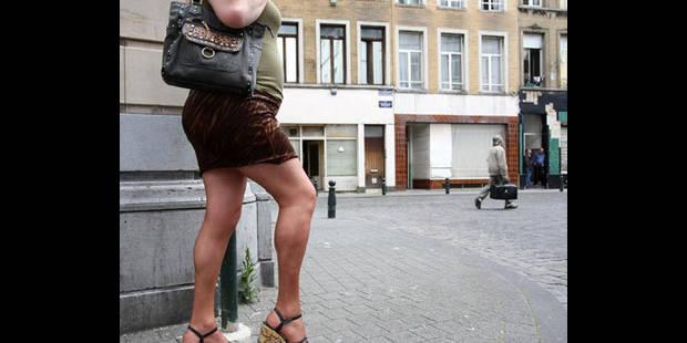 Rues prostituées lyon