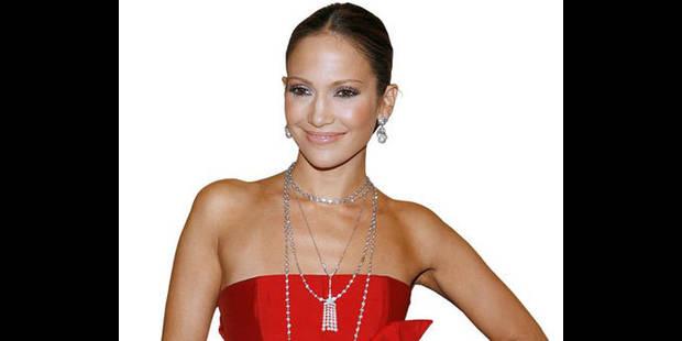 Une grosse commission coûte 6000 dollars à Jennifer Lopez - La DH
