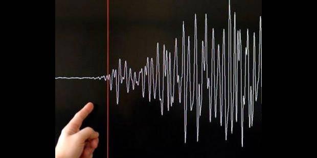 Puissant séisme de 7,4 de magnitude dans les îles Aléoutiennes - La DH