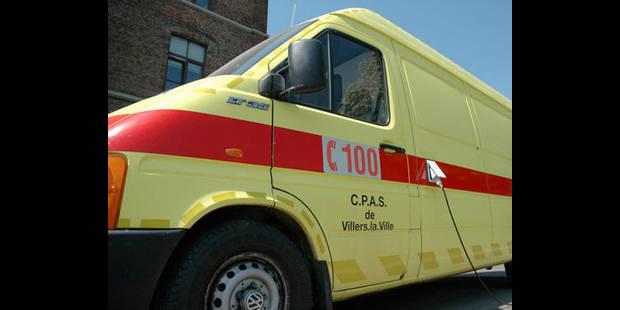 Accident mortel à Brunehaut près de Tournai