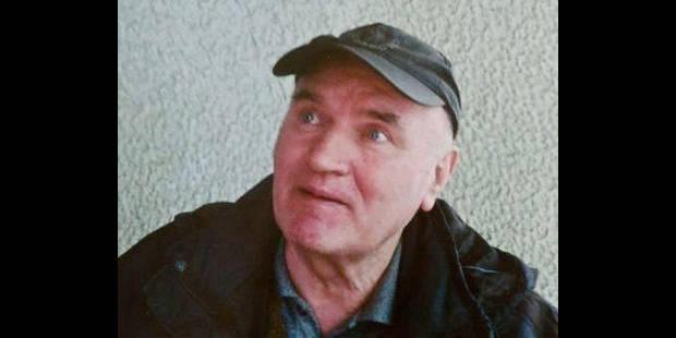 Ratko Mladic : ?Rien à voir? avec le massacre - La DH