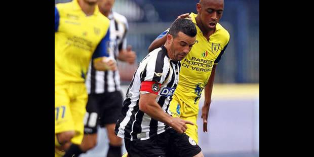 L'Udinese presque en Ligue des champions, la Sampdoria en Serie B