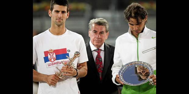 """Djokovic: """"Mon rêve? Gagner Wimbledon"""""""