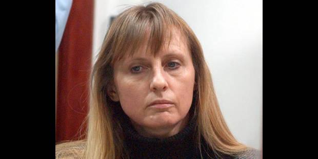 Michèle Martin libérable sous conditions dès aujourd'hui
