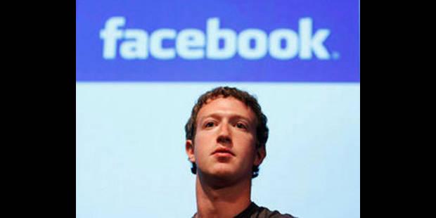 Facebook: Mark Zuckerberg s'offre une maison pour 7 millions de dollars