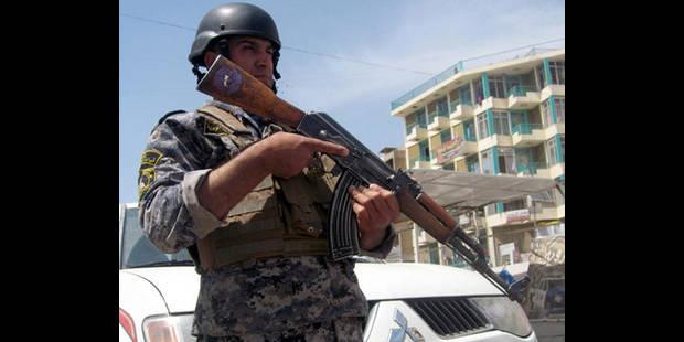 Irak: 5 morts dans un attentat à Kirkouk - La DH