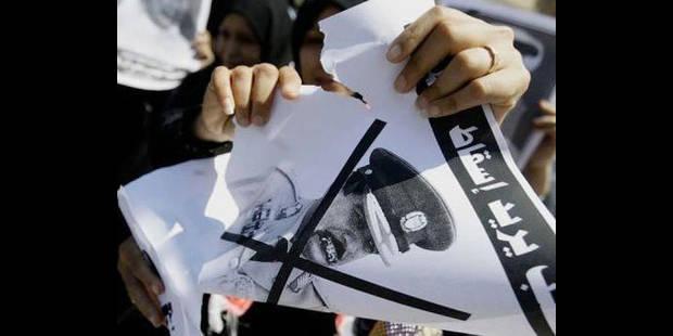 """Ces """"prédateurs"""" de la liberté de la presse en 2011"""