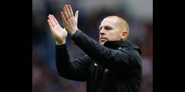 Un colis piégé adressé au manageur du Celtic Glasgow