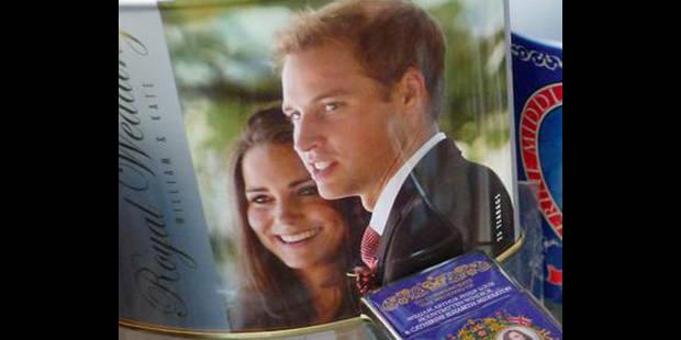 GB: le prince William peut-il griller la priorité à Charles sur le trône ? - La DH