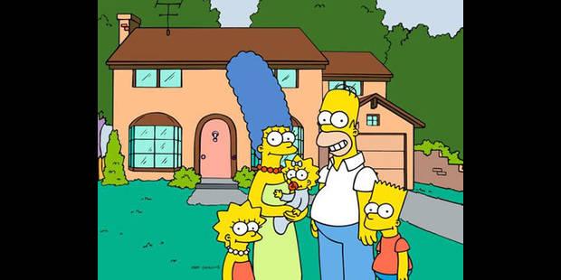 Pub illégale: Homer Simpson et sa Duff censurés en Lituanie - La DH